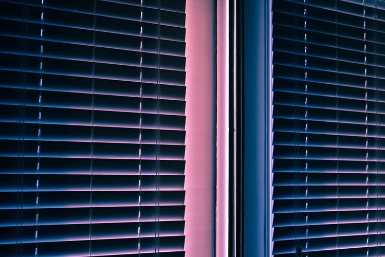 Window blinds glasgow